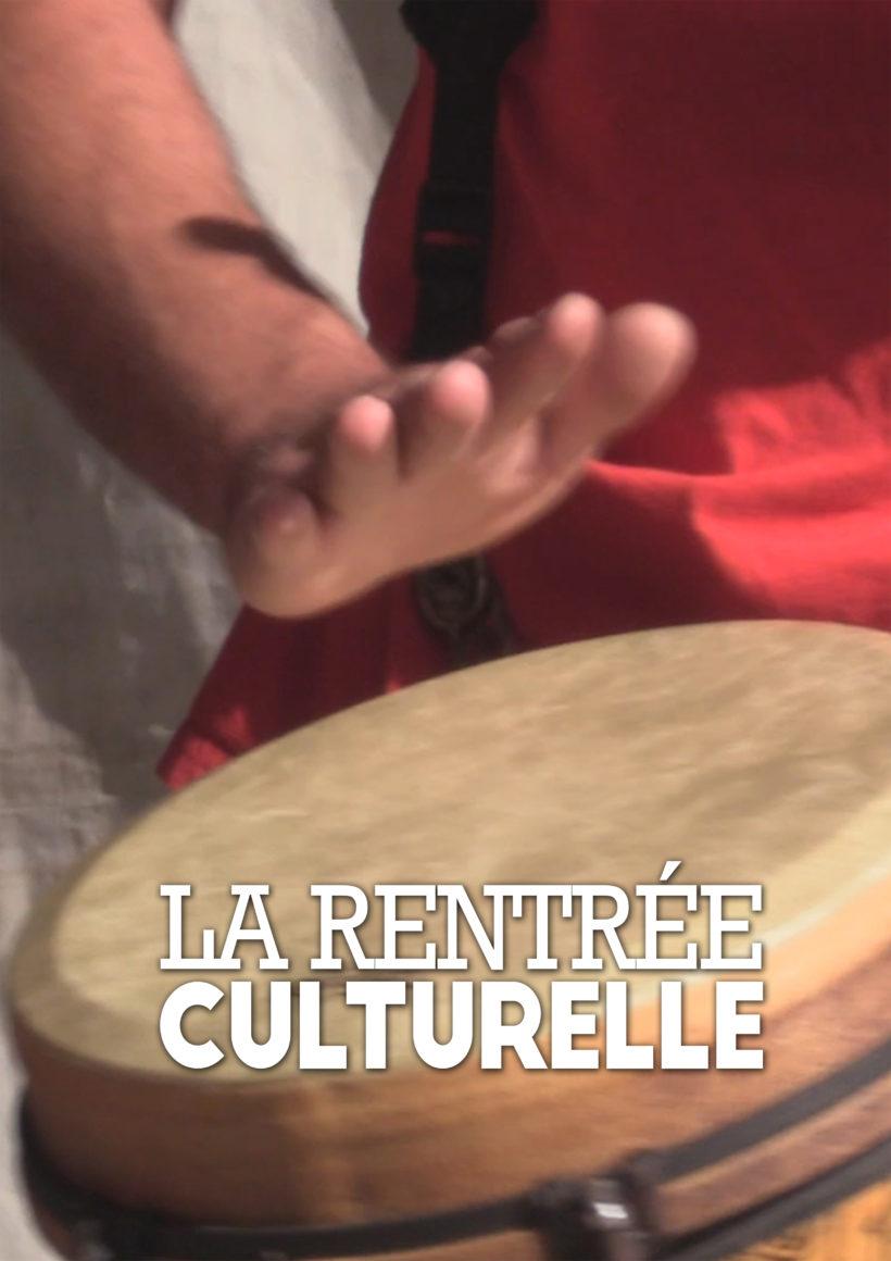 Rentrée Culturelle Interviews et report Yvetot